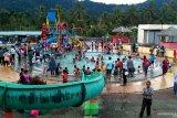 Wabah corona tidak pengaruhi kunjungan wisatawan ke Solok Selatan