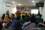 ICMI Rohil gelar seminar nasional. Ini temanya