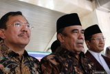 Menag Fachrul Razi imbau masjid lakukan penggulungan karpet