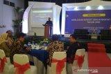 Jamkrindo menyosialisasikan kebijakan KUR kepada UMKM di Kudus