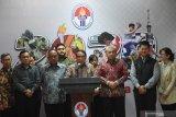 Kemenpora menyiapkan opsi penundaan PON 2020 Papua
