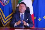 Perdana Menteri Italia Giuseppe Conte mundur