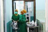 Sebanyak 10 pasien COVID-19 Riau sembuh, penambahan kasus positif nihil