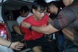 Polisi tembak dua pelaku curas di Palangka Raya