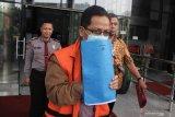 KPK perpanjang penahanan mantan Kadis PUPR