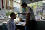 Cegah Corona, PLN NTT terapkan pemeriksaan suhu tubuh
