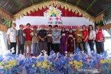 Pemprov Sulteng apresiasi bantuan PMI untuk korban bencana di Padagimo