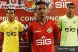 Bermain di kandang PSPS, Semen Padang FC incar poin di laga perdana Liga 2