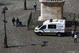 Spanyol laporkan 838 kematian akibat COVID-19 dalam sehari