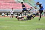 Timnas U-19 tiru metode latihan pemain luar negeri