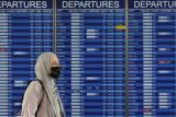 Mendag AS desak untuk pelonggaran pembatasan perjalanan ke negaranya