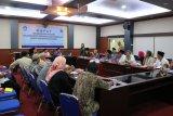 Disdik Mataram menggelar konsolidasi penjaminan mutu pendidikan Mataram