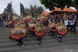 Festival Tanah Lot naikkan kunjungan wisatawan