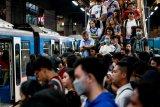 Manila dikunci, KBRI melakukan langkah preventif