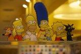 Tom Hanks pernah prediksi 'The Simpsons' terkena wabah