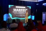 SMK Raden Umar Said Kudus gelar Marfest serukan semangat merdeka belajar