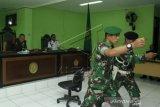 Vonis prajurit jual amunisi ke KKB