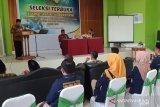 41 ASN Ikut Seleksi Jabatan Administrator Lingkup Kemenag Sultra