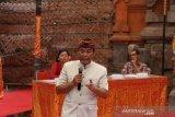 Pakar busana sebut tiga jenis kain Bali alami kepunahan