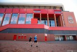 Liverpool jamin bayar  penuh gaji karyawan yang dirumahkan di kala pandemi