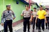 Masyarakat harus jadi pelopor keselamatan diri sendiri, kata Kapolres Sukamara