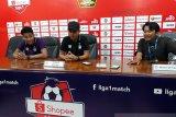 Persik Kediri dikalahkan tamunya Persiraja Banda Aceh 0-1