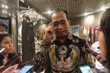 Menhub Budi Karya Sumadi sakit tifus dan asma
