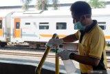 Usai berwisata ke Jepang, 32 warga Palu dalam pemantauan intensif virus corona