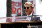 Ellen DeGeneres dituding berlaku