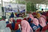 Festival kepemimpinan perempuan rangkum ormas tekan perkawinan anak di Sulsel
