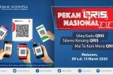 Pekan QRIS Nasional 2020 Bank Indonesia