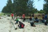 Komunitas Pandah Maligi  targetkan tanam 10 ribu bakau di Sasak (Video)