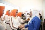 52 Stand ramaikan Lampung Craft 2020 di Graha Wangsa