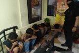 Polisi tahan delapan anggota gangster Joglo