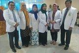 RS Ainun Habibi diresmikan, pelayan kesehatan semakin dekat di daerah