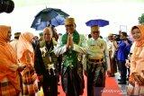 Gubernur Sulawesi Selatan mulai sosialisasikan salam