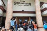 Tempat hiburan di Jakarta hendaknya tidak dibuka di awal