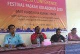 Festival Paskah Kolaborasi segera digelar perdana di Kota Kupang