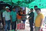 Ketua DPRD Agam salurkan bantuan bagi korban banjir bandang