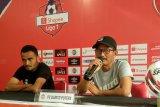 Liga 1 -  Barito Putera berupaya bangkit di markas PSM Makassar