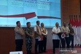 Delapan sembuh lima meninggal akibat positif COVID-19 di Indonesia