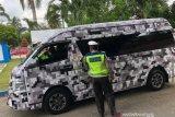 Polisi: jangan sembarangan ubah warna kendaraan