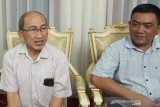 RSD Gunung Jati merawat pasien positif corona