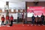 Bank Jateng Wonogiri sosialisasikan QRIS dan KUR
