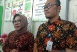 Pulang umroh suami-istri dirawat di ruang isolasi RSUD Jambi