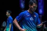 Pebulu tangkis Mohammad Ahsan masih berambisi ke Olimpiade Tokyo