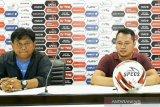 Sriwijaya FC menargetkan menang lawan PSIM Yogyakarta