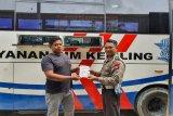 Polres Barito Utara melayani pembuatan SIM di desa perkebunan sawit