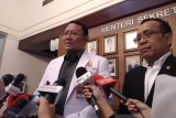 RSPAD: Budi Karya Sumadi tunjukkan tanda-tanda perbaikan