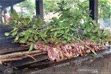 Daging babi aman dikonsumsi